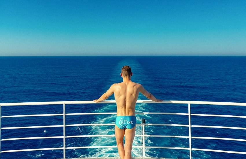 The Cruise 2017: a brand new itinerary!