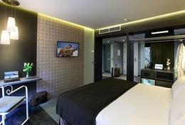 TWO hotel Barcelona photo 22/22