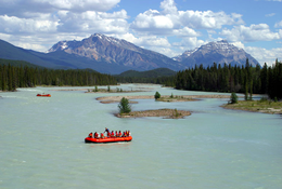 Jasper Raft Tours photo 3/4