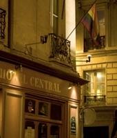 La disparition d'une institution du Marais, à Paris