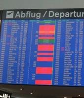 S.A.S en tête du baromètre des compagnies aériennes européennes les plus ponctuelles !