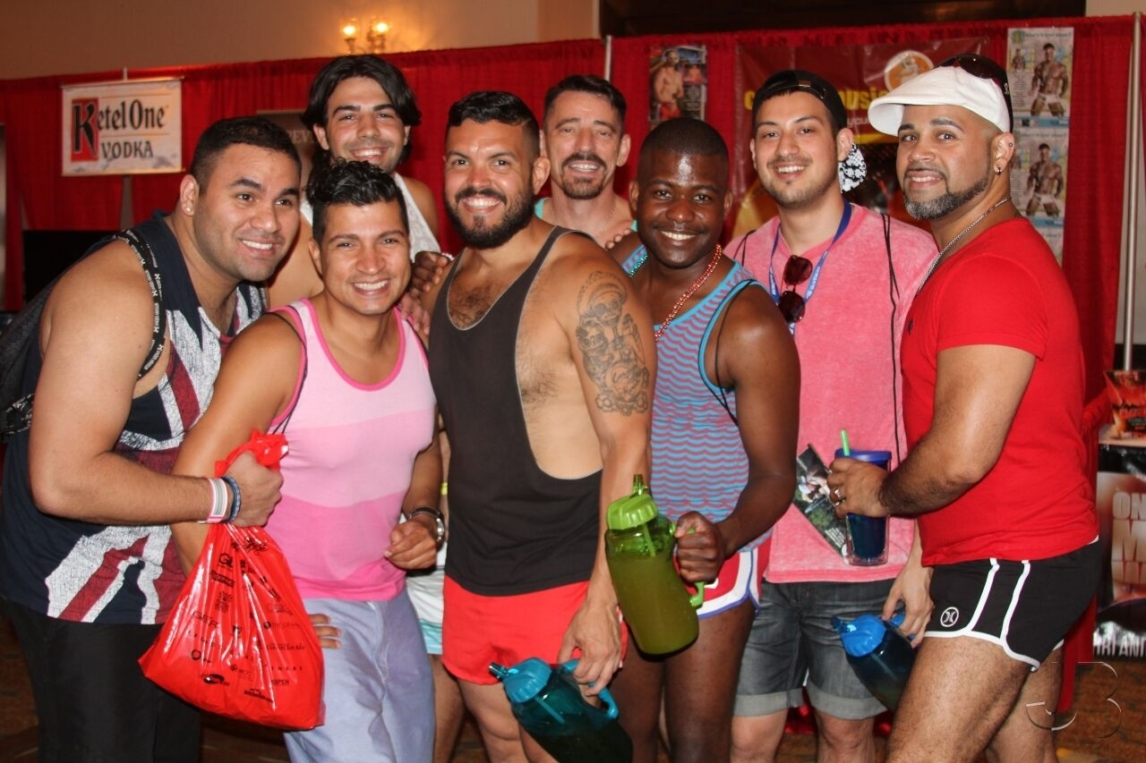 11 great gay events in the United States for 2018!