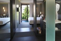 TWO hotel Barcelona photo 20/22