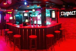 LImpact Bar photo 1/7