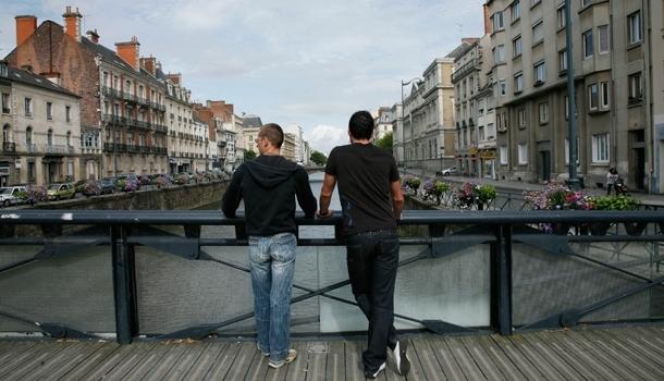 Les gays ont trouvé leur Rennes