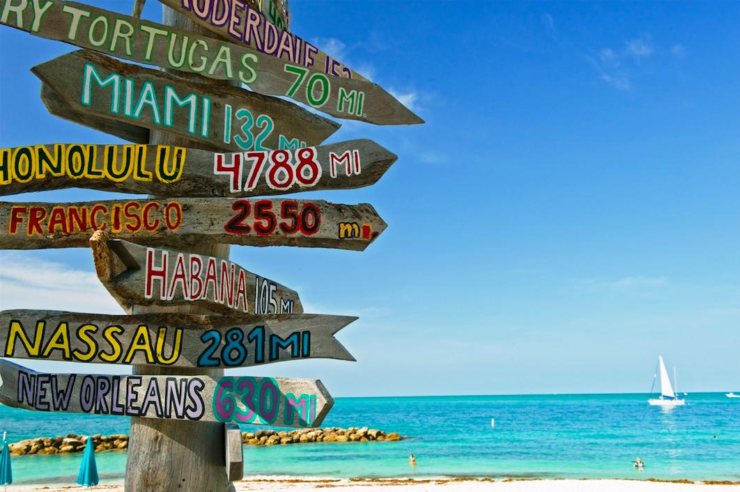 Top 10 des choses à faire pour un week-end gay à Key West