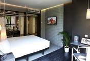 TWO hotel Barcelona photo 9/22
