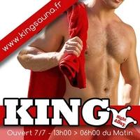 Le King Sauna