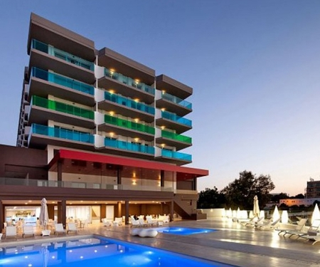 Axel Hotels to Open New Property in Ibiza