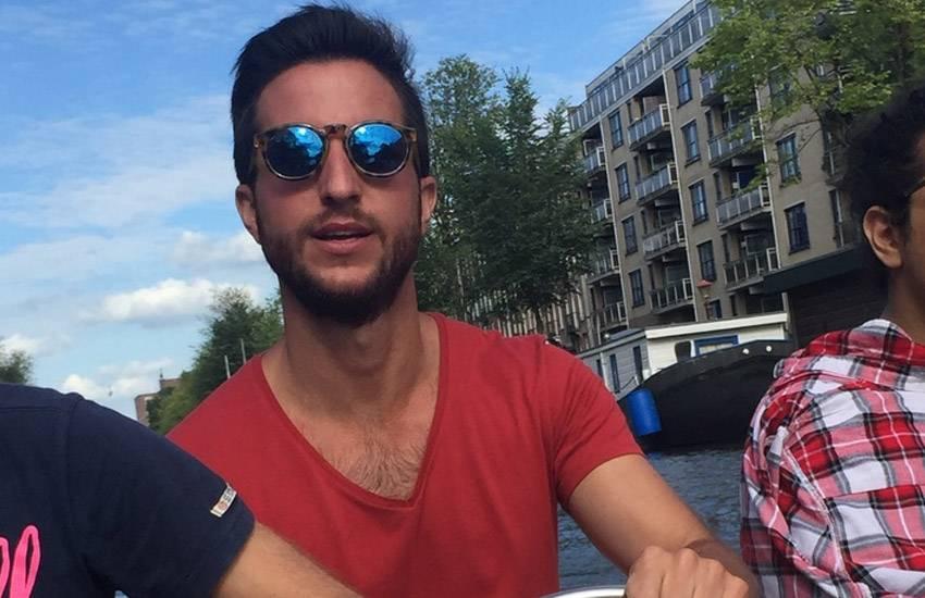 Host story Copenhagen: Something is gay in the state of Denmark