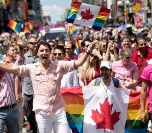 Pride di Toronto