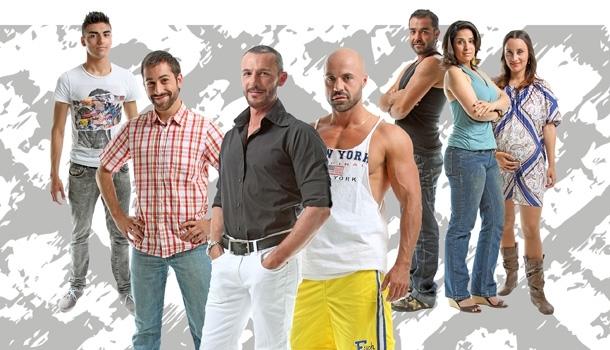 Gayxample, le feuilleton gay de Barcelone, débarque sur le web !