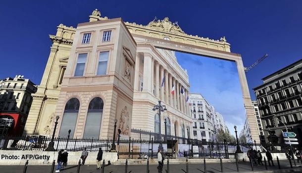 Lancement de Marseille-Provence 2013 ce week-end