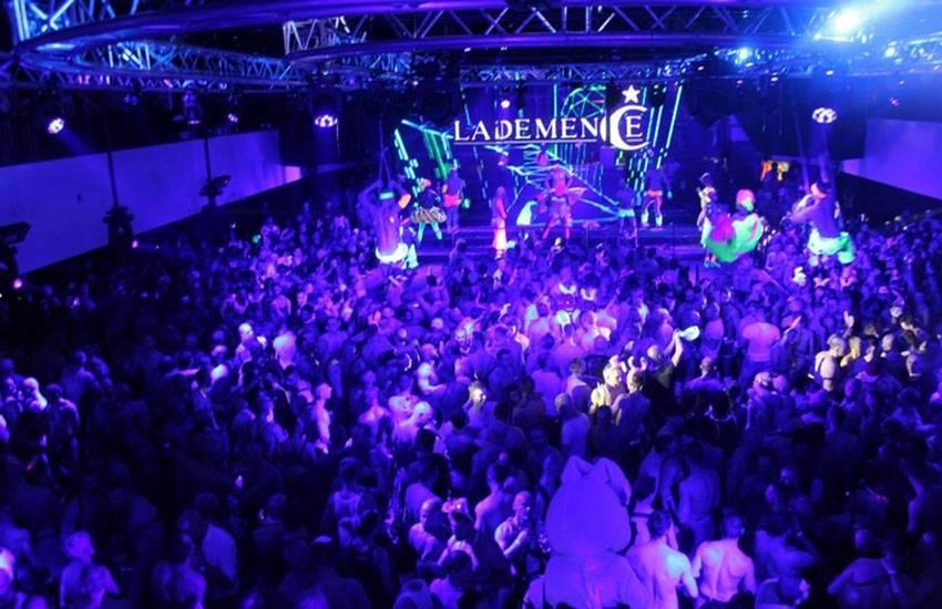 La Démence to celebrate its 25th Anniversary!
