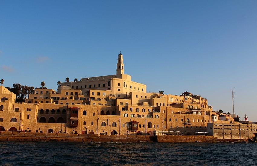 Pour la Toussaint, escapade de dernière minute au soleil de Tel Aviv