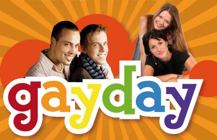 Le 22 octobre, journée très gay à Disneyland Resort Paris pour le Gayday !