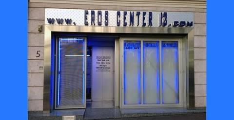Eros Center Marseille - Guide des sex-shops gays│misterb&b