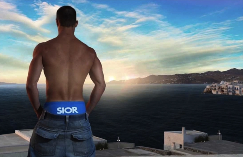 Get ready for the XLSIOR Festival starting on August 20 in Mykonos
