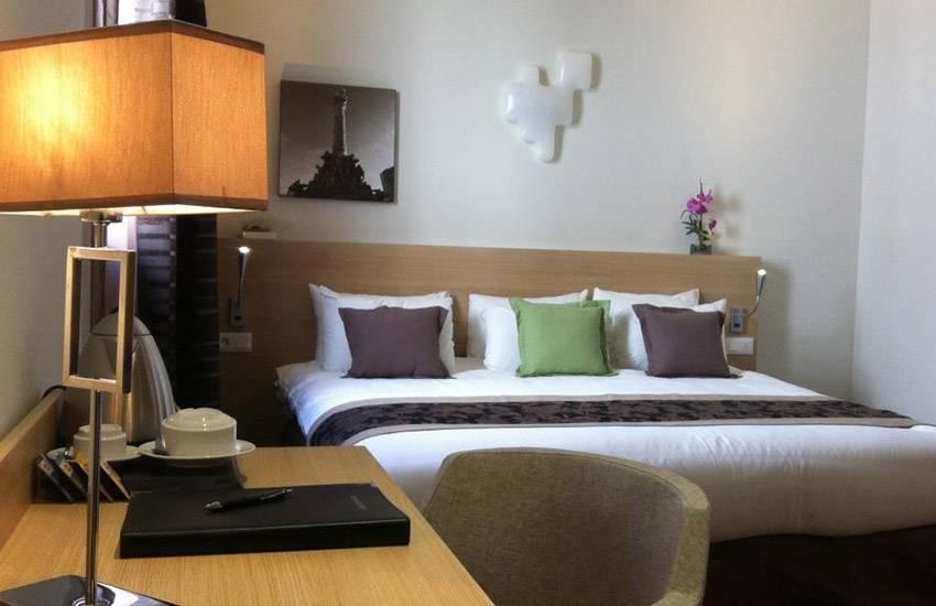 10 raisons de choisir les hôtels balladins