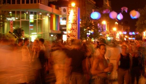 Montréal, élue destination gay de l'année 2011 !