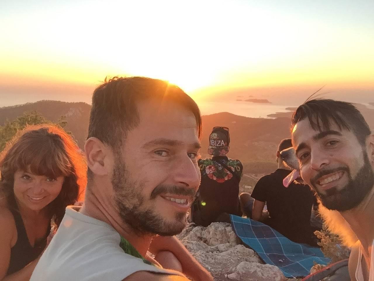 Host story Ibiza: Schwule Gäste sind wie Freunde, die in unserem Haus leben