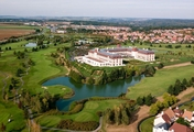 Hotel Radisson Blu - Disneyland Paris  photo 3/4