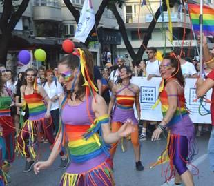 EuroPride 2020 em Tessalónica