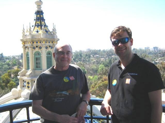 Host story: Ser anfitrión es una misión satisfactoria en San Diego