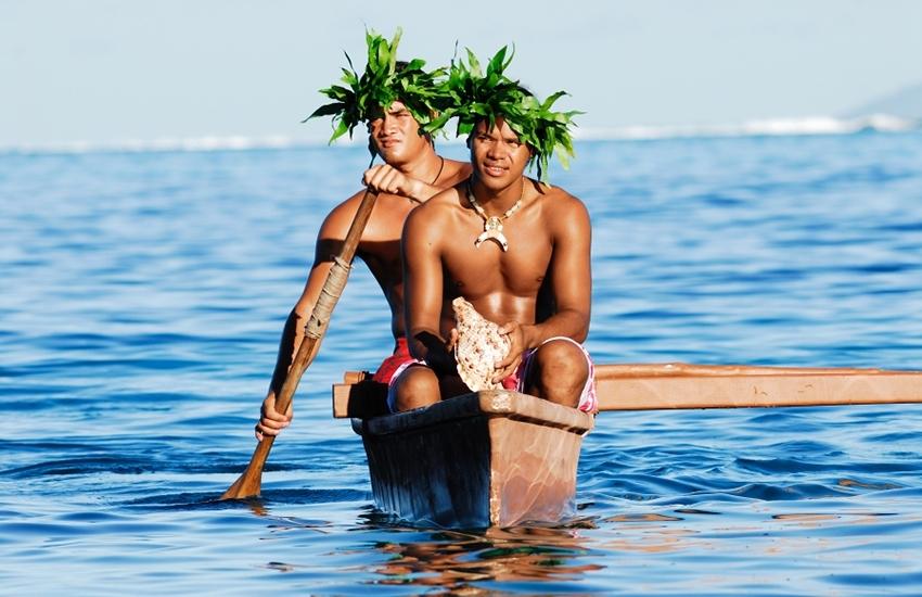 Tahiti, voyage d'une vie