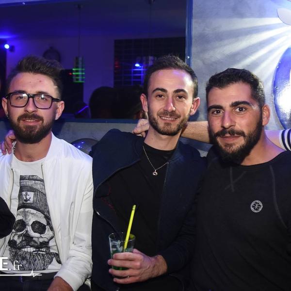 rencontre gay canada à Marseille