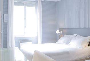 Hotel Tête dOr