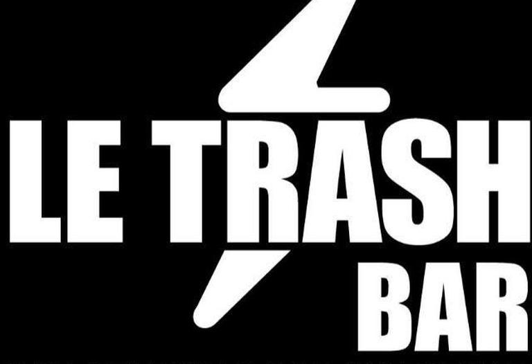 Le Trash Bar