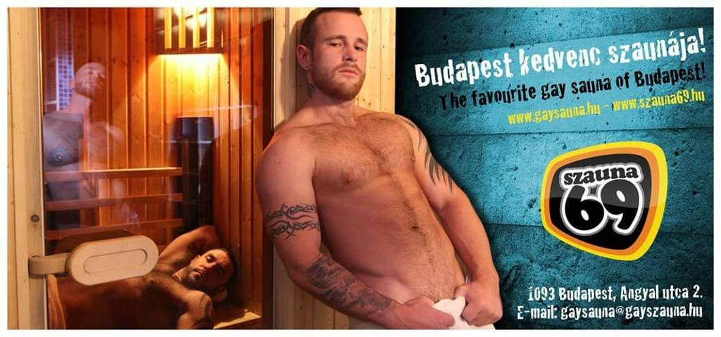 Gay Budapest Guide