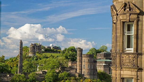 Escapade en Écosse : Glasgow ou Édimbourg?