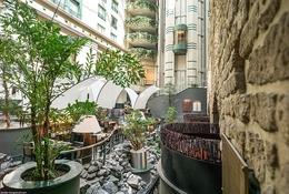 Radisson Blu Royal Hotel photo 4/5
