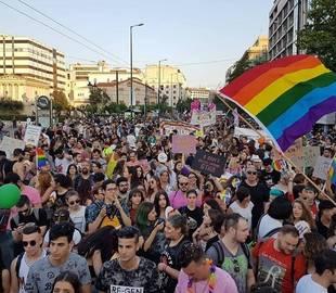 Athens Gay Pride