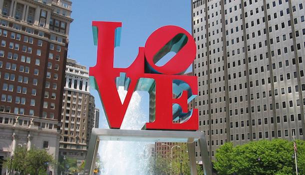 Philadelphie, plus que friendly
