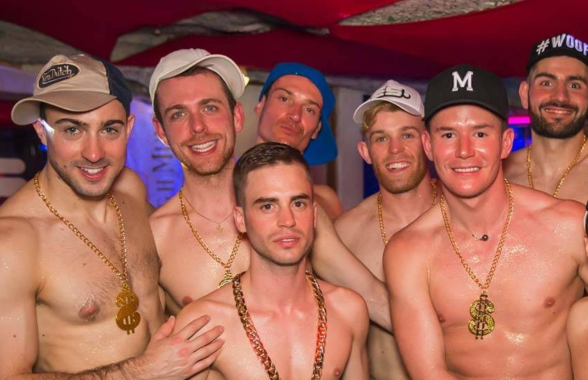 L'European Snow Pride 2016 à Tignes : réservez maintenant !