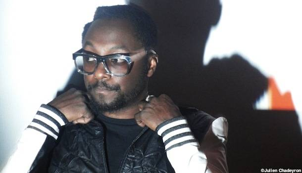 Will.i.am on gay marriage: