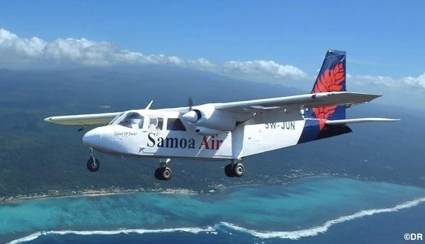Il va falloir se serrer la ceinture sur Samoa Air.