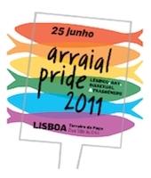 Lisbonne en pleine célébration de la gay pride