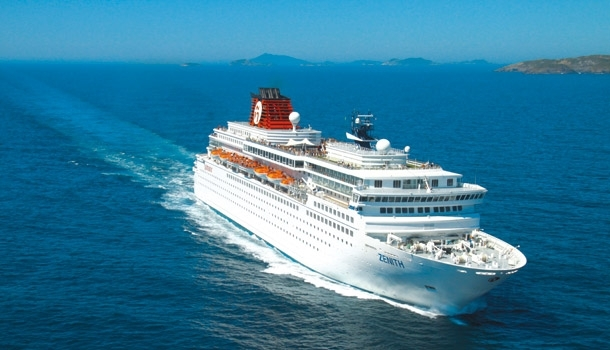 La Démence Cruise 2013 fera escale à TEL AVIV pendant la gay pride !