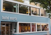 Hôtel Marta photo 5/13