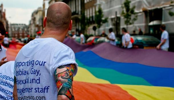 Worldpride 2012 à Londres, l'événement gay du début de l'été