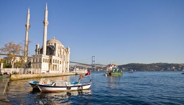 La double vie d'Istanbul