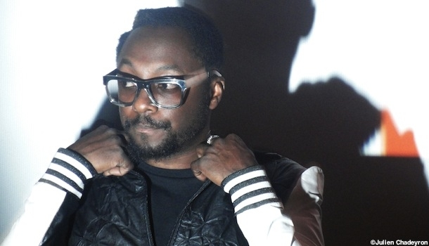 "Will.i.am on gay marriage: ""Who you want to marry will not kill anybody."""