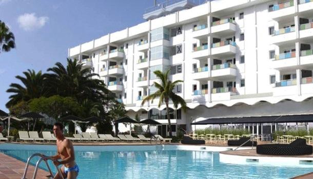 Le nouvel Axel Hôtel ouvrira à Gran Canaria !