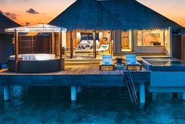 W Retreat & Spa - Maldives photo 7/23