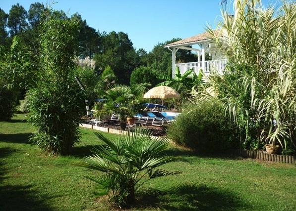 La Villa Goyan (Soustons)