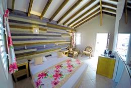 Hotel Bambou photo 15/16